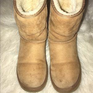 UGG Classic Australia Boots